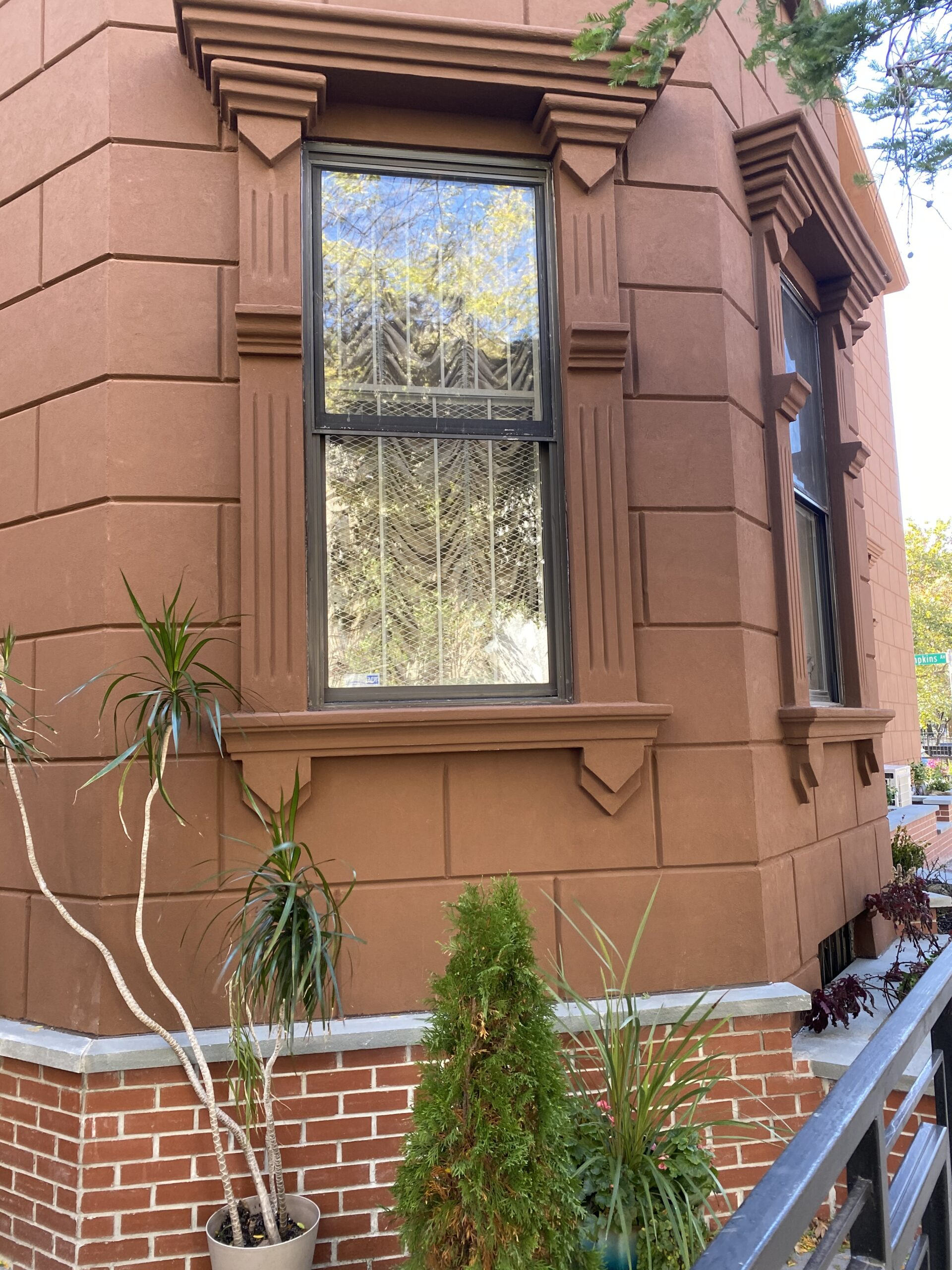 Home of the Month Brownstone